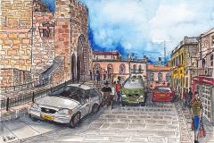 Jerusalem | An der Davidszitadelle | At the Citadel of David
