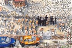 Jerusalem | Die Andacht | The devotion