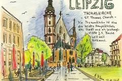 Aus meinem Skizzenbuch | From my sketchbook
