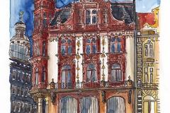 Leipzig | Klingerhaus | Klinger house